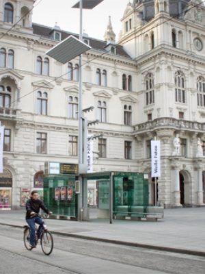 Fotos: © MIR MAR, Weiße Fahne, 2012